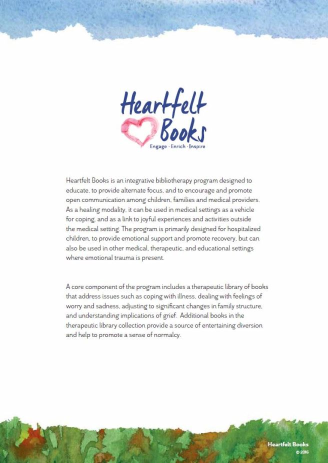 20 Heartfelt Books Preface