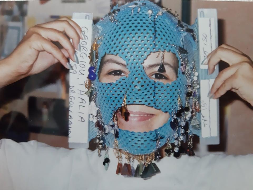 thalia mask